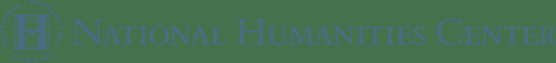 National Humanities Center Geiss Hsu Foundation Fellowship